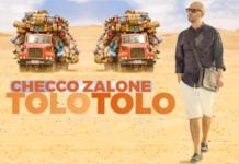 Locandina di Tolo Tolo, primo film da regista di Checco Zalone