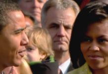 becoming Netflix Michelle Obama Barack