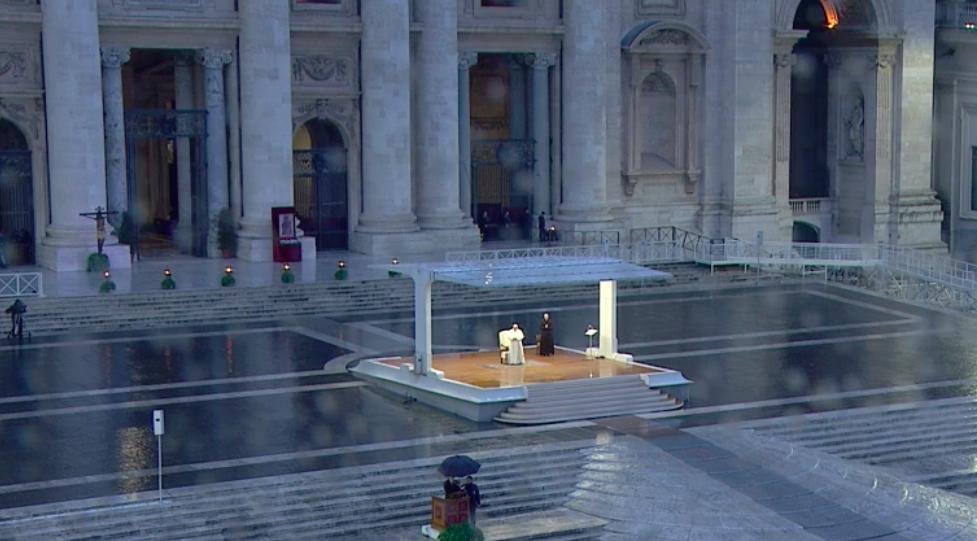 Papa Francesco indulgenza plenaria Rai1