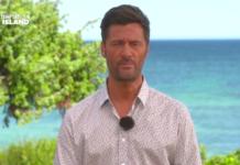 Filippo Bisciglia temptation island 2020