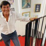 Gianni Morandi Sony