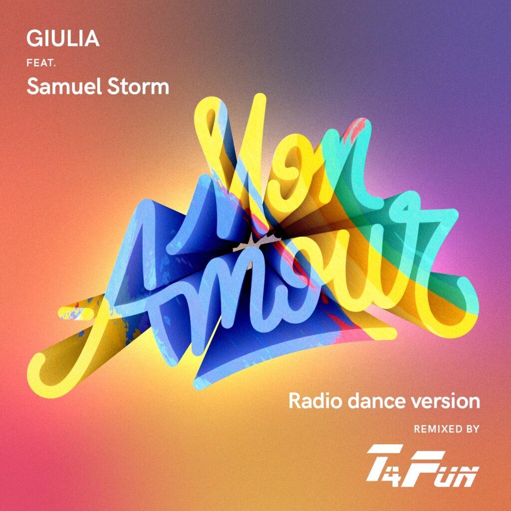 mon amour giulia luzi samuel storm cover