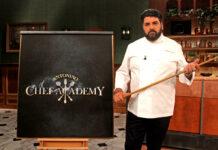 antonino chef academy 2020 cannavacciuolo