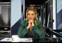 emma marrone x factor 2020