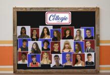 il collegio 5 cast alunni 2020