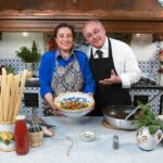 in cucina con imma e matteo polese food network