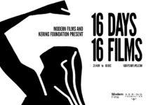16 Days 16 Films festival violenza sulle donne