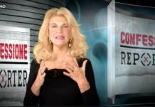 confessione reporter stella pende rete 4