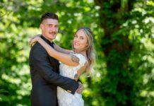 Giorgia luca matrimonio a Prima Vista Italia 2020
