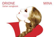 mina italian songbook canzoni album Orione