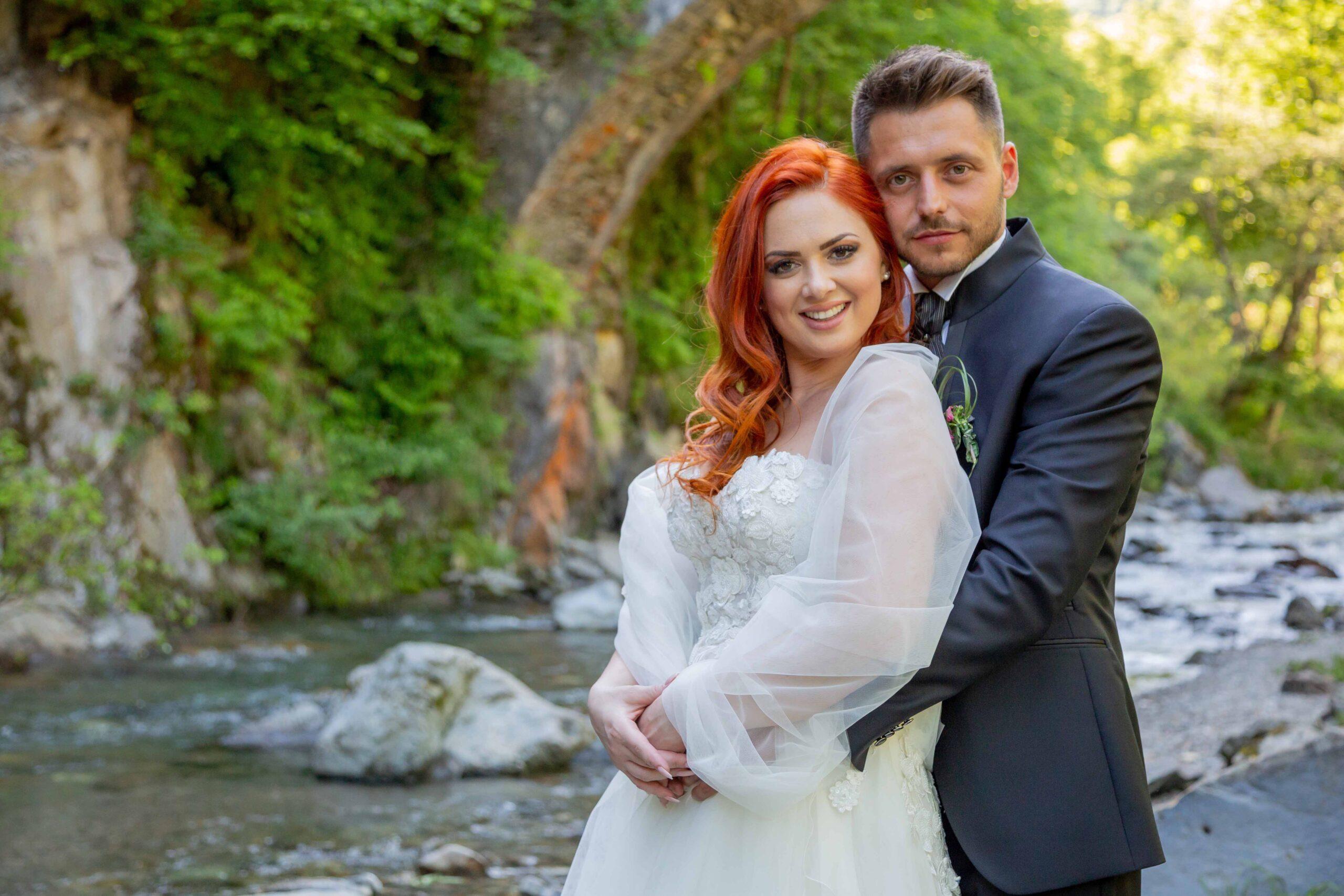 Nicole Andrea matrimonio a prima vista 2020