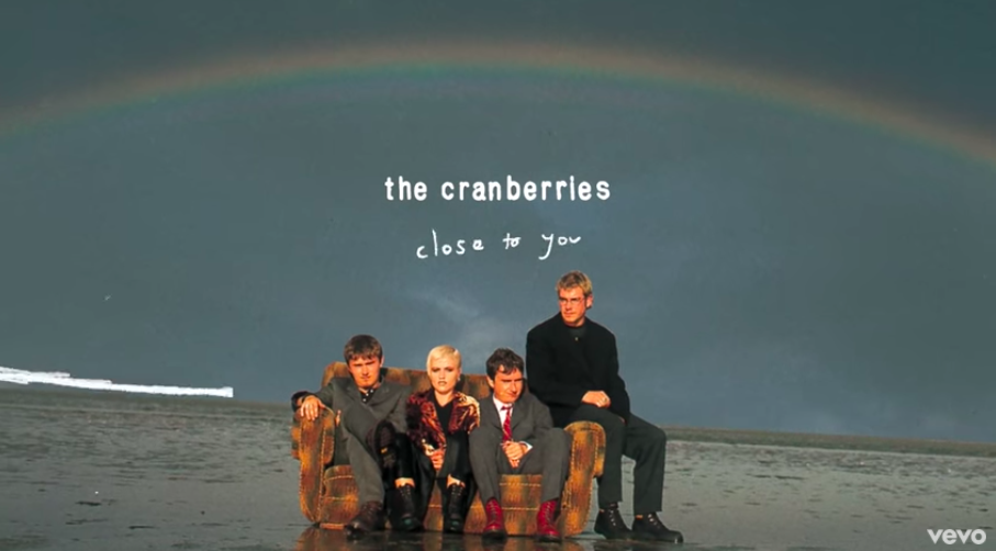 the cranberries close to you 2020