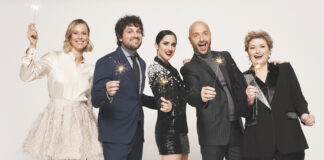 italia's got talent 2021 giudici conduttrice