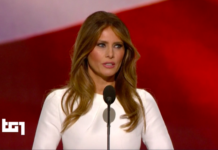 melania trump alan friedman scuse
