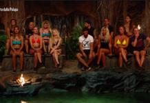 naufragelle quarta puntata isola dei famosi 15