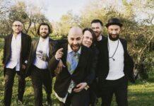 negramaro livenow concerto streaming 19 marzo