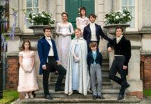 Bridgerton 3 stagione cast attori