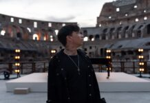buongiorno vita ultimo concerto roma colosseo