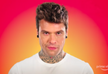 fedez lol chi ride è fuori amazon prime video
