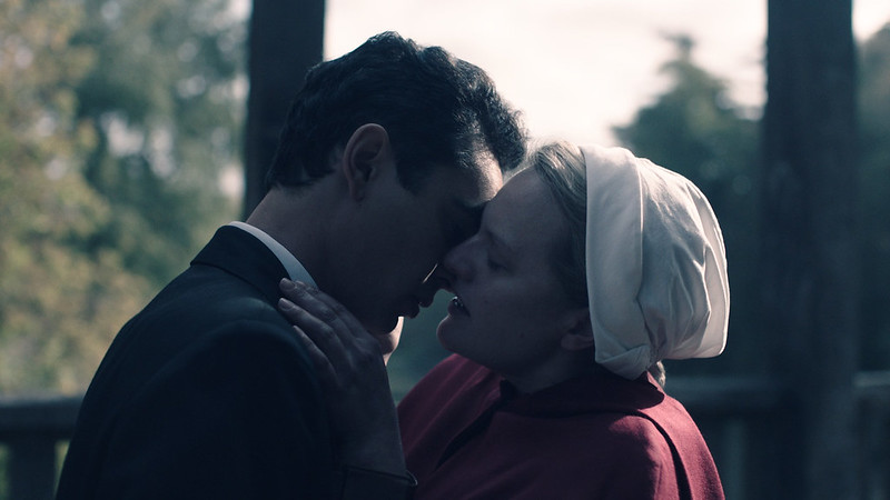 the handmaid's tale 4 timvision