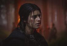 the Witcher 2 stagione Netflix Anya chalotra