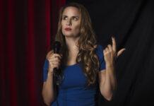 laura formenti comica italia's got talent comedy central