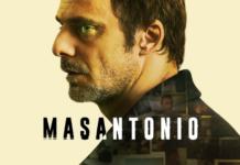 Masantonio Sezione Scomparsi fiction canale 5 Alessandro preziosi