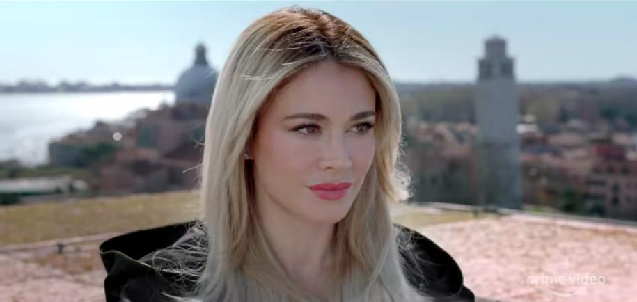 diletta lotta celebrity hunted 2 amazon prime video