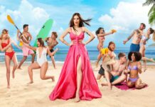 Giulia De Lellis Love Island 2021 Italia conduttrice Discovery+