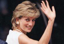 lady diana principessa per sempre canale 5 speciale tg5