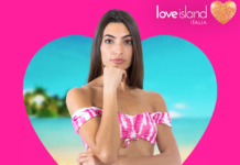 love island italia 2021 cast partecipanti