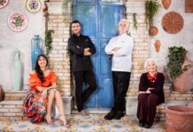 palinsesti discovery 2021 2022 programmi real time nove food network