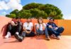 shakalab band dieci album