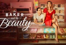 the baker and the beauty serie tv canale 5 giugno 2021