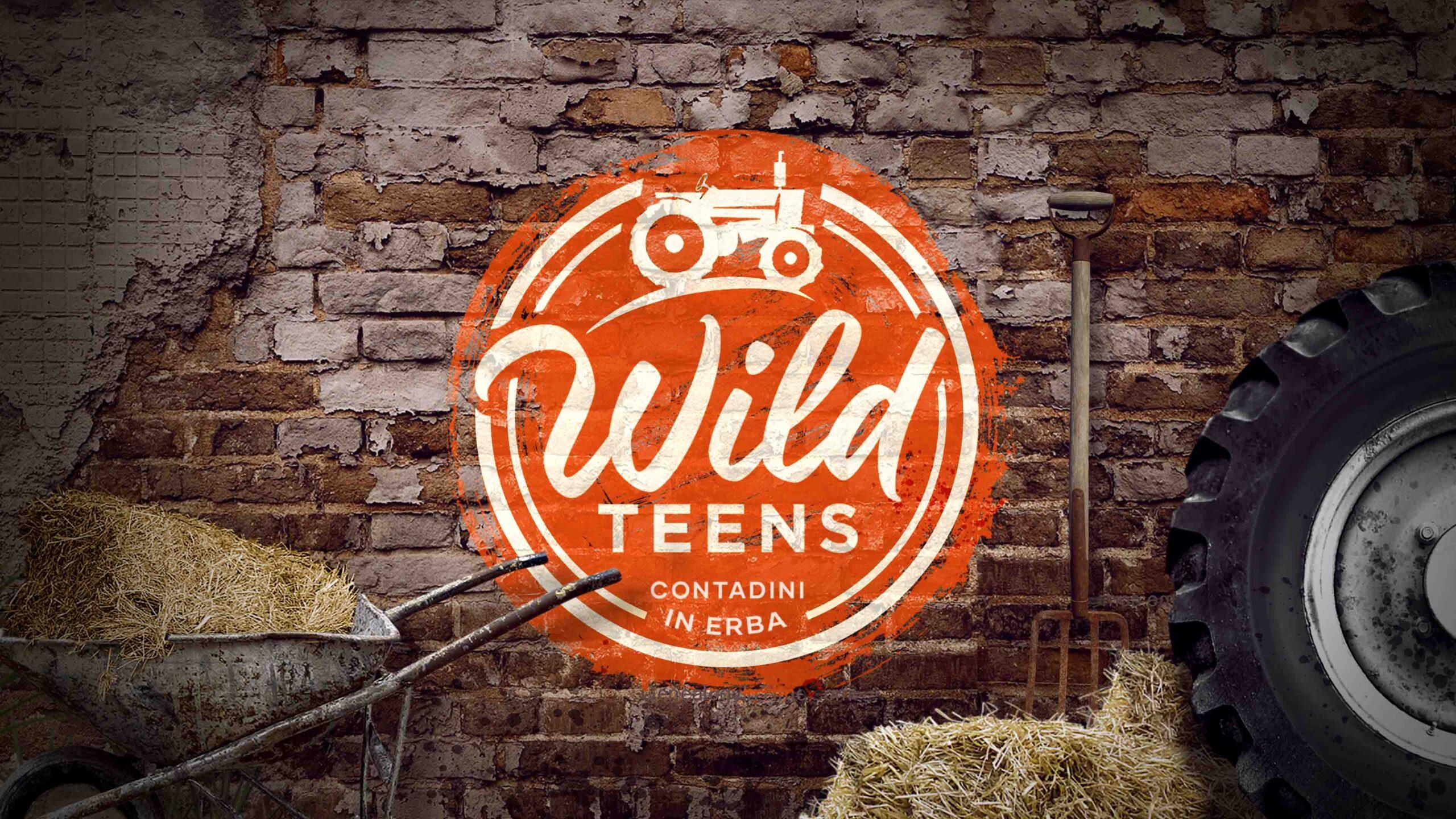 Wild Teens - Contadini in erba è il nuovo programma in onda su Nove all'inizio del 2022