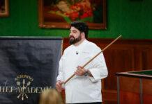 antonino chef academy 2021 sky nuove puntate