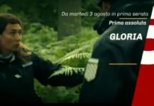 gloria serie tv canale 5 anticipazioni