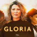 gloria rinviata palinsesto canale 5