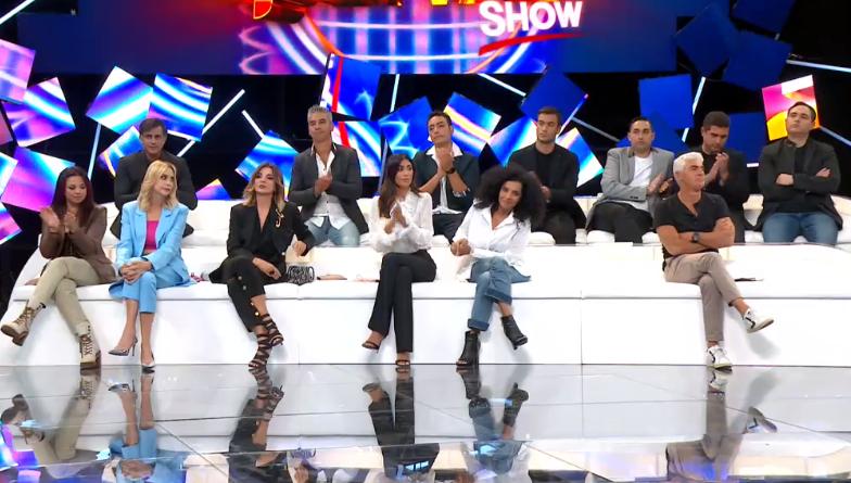 Tutti i concorrenti nel cast di Tale e Quale Show 2021: da Alba Parietti a Pierpaolo Pretelli