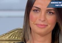 Andrea Nicole Scavuzzo, nata uomo e ora donna, ha debuttato a Uomini e donne nella puntata di martedì 14 settembre 2021