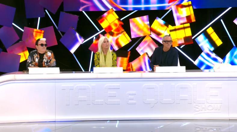 I giudici di Tale e Quale Show 2021 sono Cristiano Malgioglio, Loretta Goggi e Giorgio Panariello