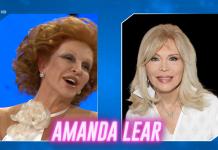 La prossima imitazione di Alba Parietti a Tale e Quale Show 2021 è Amanda Lear