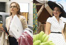 Dos Vidas - Due Vite , la nuova soap opera acquistata da Mediaset con le attrici Laura Medesma e Amparo Pinero
