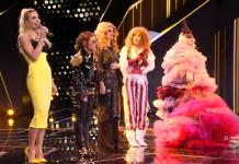 I 4 finalisti di Star in the star sono le leggende Michael Jackson, Mina, Loredana Berté e Lady Gaga