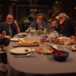 dinner club amazon cast puntate serie prime video