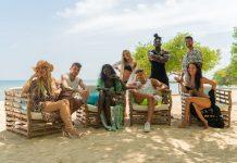 ex on the beach 3 cast 2021 prima puntata