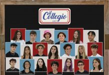il collegio 6 cast alunnni ambientazione prima puntata 26 ottobre 2021