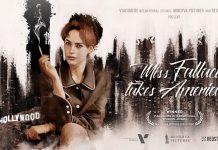 miss fallaci takes america serie tv paramount uscita 2022