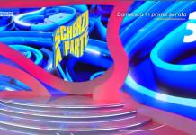 La sesta puntata di Scherzi a parte 2021 in onda domenica 17 ottobre. Tra le vittime, anche Valeria Marini